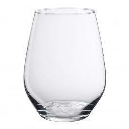 Brava Stemless Red Wine 20 1/3oz Bx/8