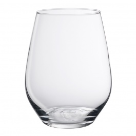 BRAVA STEMLESS RED WINE 20-1/3 OZ BOX OF 8