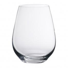 Brava Stemless White Wine 15 1/2oz Bx/8