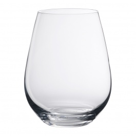 BRAVA STEMLESS WHITE WINE 15-1/2 OZ BOX OF 8