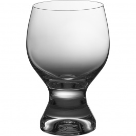 GINA WINE GLASS - 8.5 OZ
