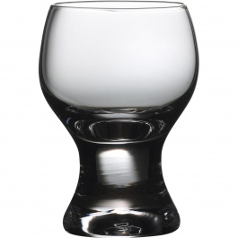 GINA SHOT GLASS - 2.5 OZ