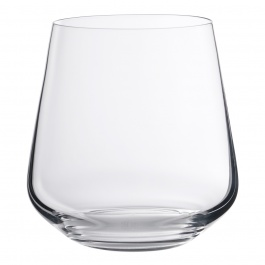BOS OF 4 GALA STEMLESS WHITE WINE GLASSES 10-1/4 OZ