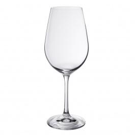 LUNA WHITE WINE GLASSES 15-3/4 OZ BOX OF 4