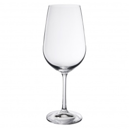 LUNA RED WINE GLASSES 19-1/2 OZ BOX OF 4