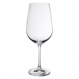 LUNA RED WINE GLASSES 19-1/2 OZ BOX OF 4