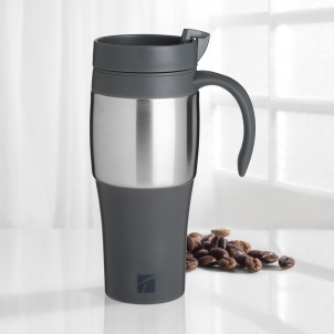 Trudeau MARINER II TRAVEL MUG  14OZ