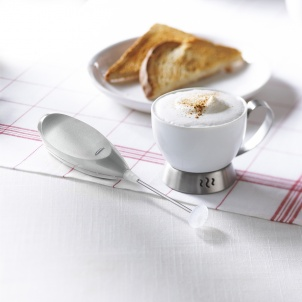 Trudeau BATTERY MILK FROTHER