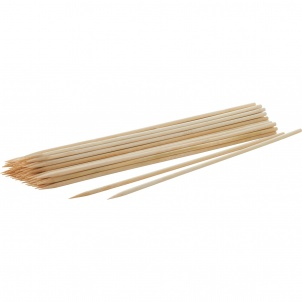 Trudeau SET OF 100 BAMBOO SKEWERS 12""