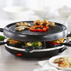 Trudeau MISTO PARTY GRILL FOR 6