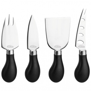 Trudeau SET OF 4 SPECIALTY CHEESE KNIVES