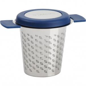 Trudeau Leaf Tea Infuser Blueberry