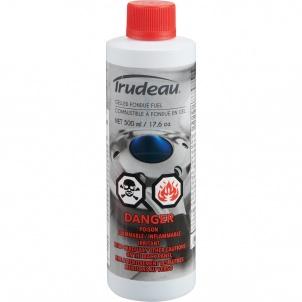 Trudeau Gelled Fuel In Bottle 17oz 12/cdu