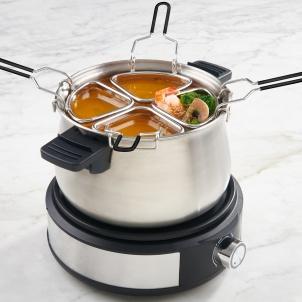Trudeau Fondue Cooking Basket