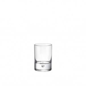 Trudeau Barglass Shot Glasses 2.25oz Bx/6 - Bormioli Rocco