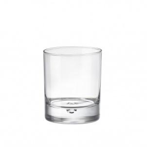 Trudeau Barglass Whisky Glasses 9.5oz Bx/6 - Bormioli Rocco