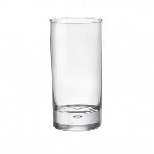 Trudeau Barglass High Ball Glasses 12.75oz Bx/6 - Bormioli Rocco