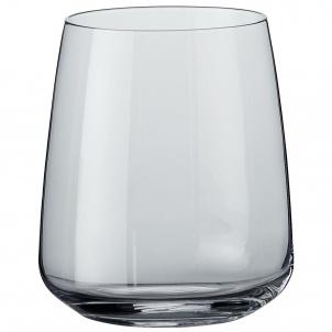 Trudeau Planeo Acqua Glasses 12.25oz Bx/4 - Bormioli Rocco