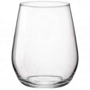Trudeau Electra Dof Glasses 12 3/4oz Bx/6 - Bormioli Rocco