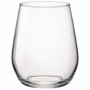 Trudeau ELECTRA STEMLESS DOF GLASSES 12-3/4 OZ BOX OF 6