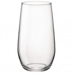 Trudeau Electra Hb Glasses 13 1/4oz Bx/6 - Bormioli Rocco