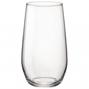 Trudeau ELECTRA STEMLESS HB GLASSES 13-1/4 OZ BOX OF 6