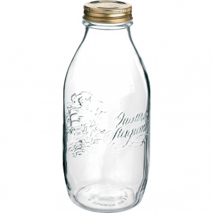Trudeau QUATTRO STAGIONI BOTTLE - 33.75 OZ