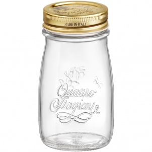 Trudeau QUATTRO STAGIONI BOTTLE - 6.75 OZ
