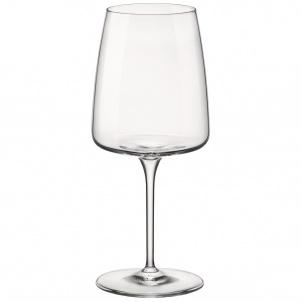 Trudeau Planeo Red Wine Glasses 18.75oz Bx/4 - Bormioli Rocco