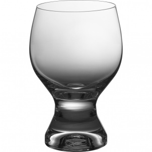 Trudeau GINA WINE GLASS - 8.5 OZ