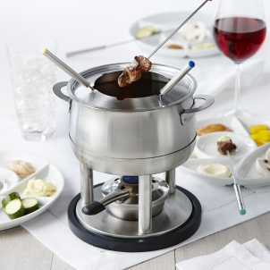 TINTO 3-IN-1 FONDUE SET