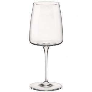 Planeo Red Wine Glasses 16 1/4oz Bx/4 - Bormioli Rocco