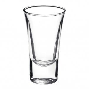 SET OF 6 DUBLINO SHOT GLASSES - 2 OZ