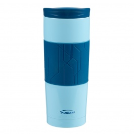 Grip Gobelet Inox Azur 470ml