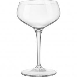 Bartender Novecento Cocktail 250ml Bte/4 - Bormioli Rocco