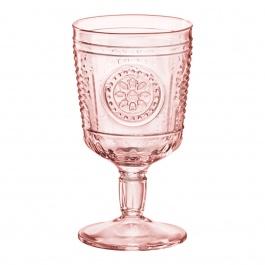 Romantic Rose Verres A Vin 320ml Bte/4 - Bormioli Rocco