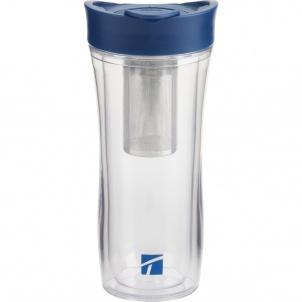 Trudeau Fuel Gobelet Tea-riffic Ii  Bleuet 415ml