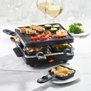 Trudeau Raclette Festivo Pour 4
