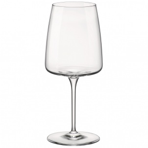 Planeo Verres Vin Rouge 540ml Bte/4 - Bormioli Rocco