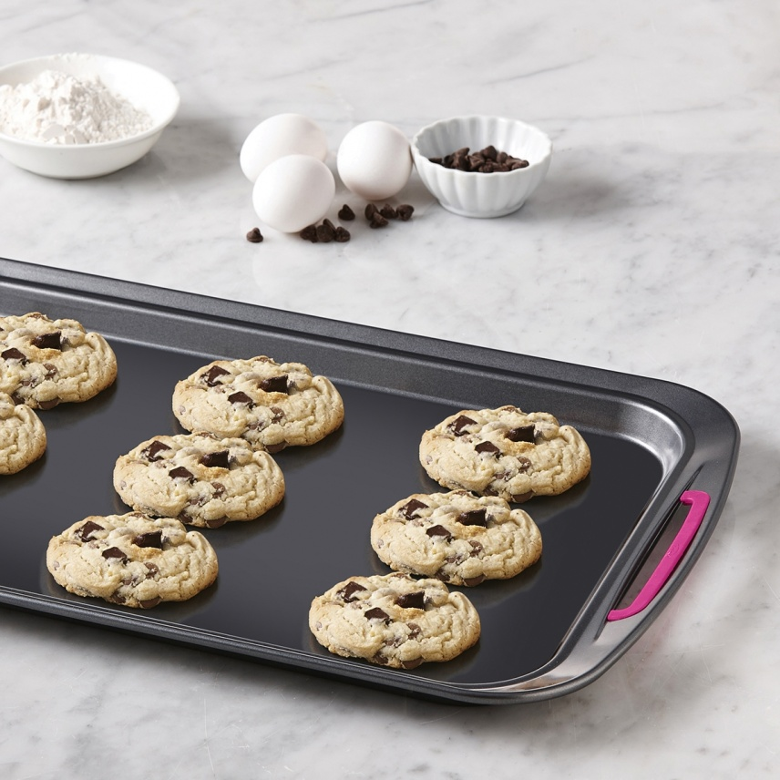 "Metal Cookie Pan 11"" x 17"""