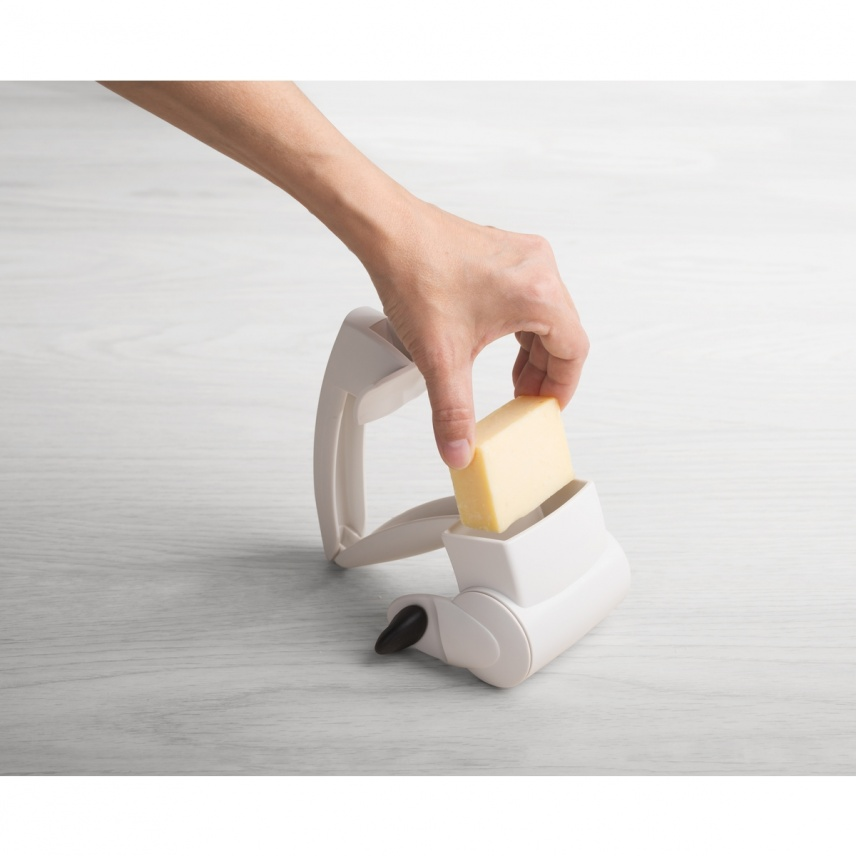ROTARY CHEESE GRATER