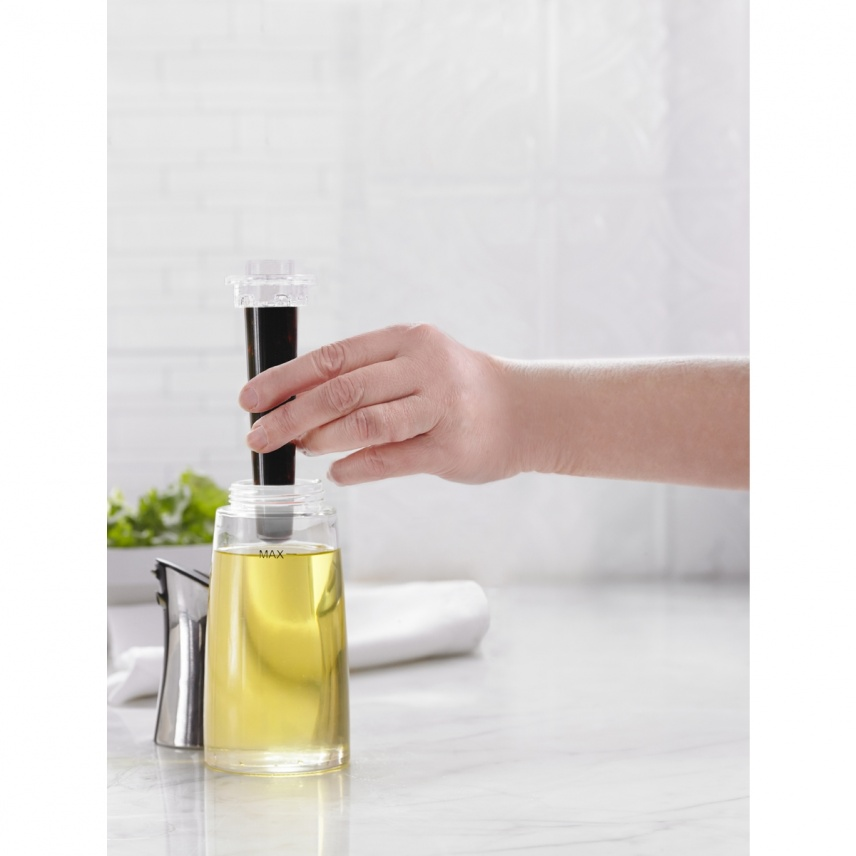 Perfect Mix 2 N'1 Oil and Vinegar Bottle