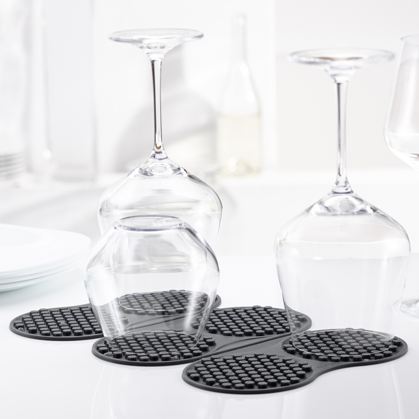 SILICONE GLASS DRYING MAT