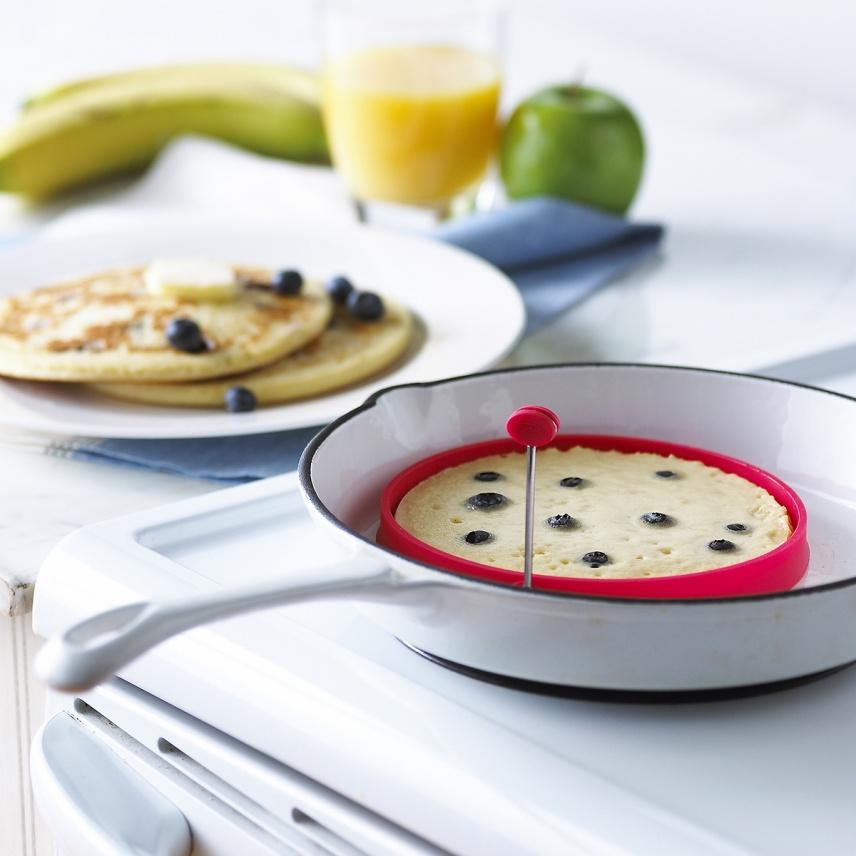 Silicone Pancake Ring