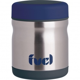 FUEL PEAK SS VACUUM FOOD JAR 15 OZ-  BLUEBERRY