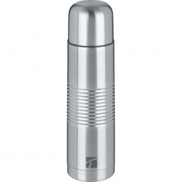 MIRROR STAINLESS STEEL VACUUM BOTTLE 16OZ
