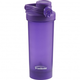 PROMIXER BOTTLE 24 OZ PLUM