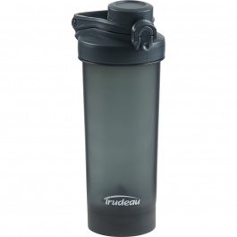 Promixer Bottle Charcoal 24oz