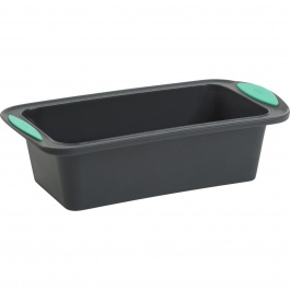 """STRUCTURE SILICONE™ LOAF PAN 8.5x4.5"""""""