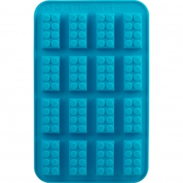 St/2 Building Blocks Choco Molds